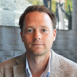 Michiel Broomans - Marketing Strateeg